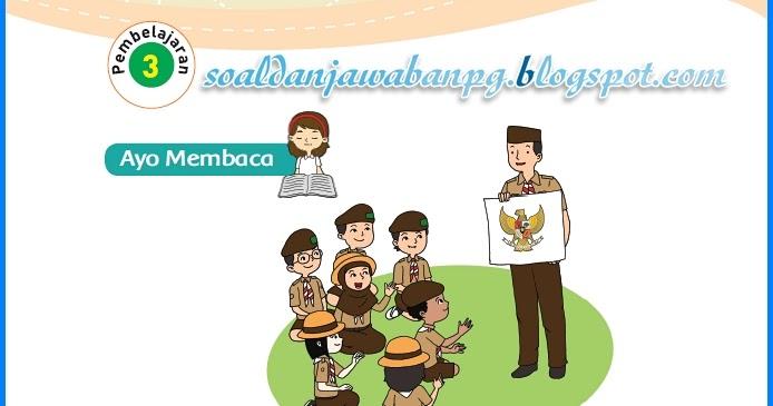 Kunci Jawaban Bahasa Sunda Kelas 3 Halaman 20 Guru Paud