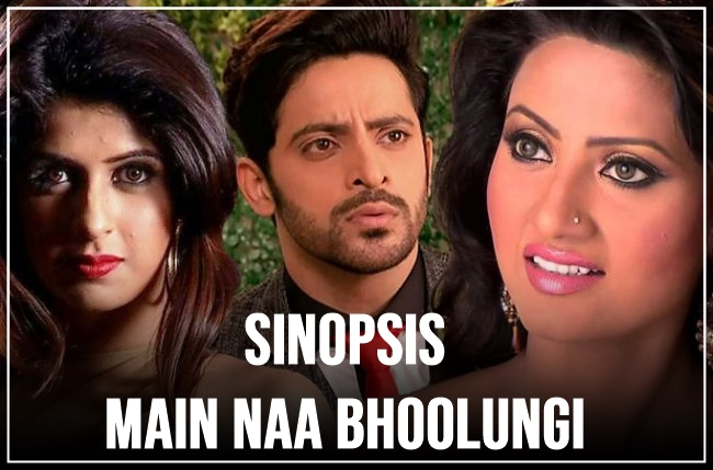 SINOPSIS MAIN NAA BHOOLUNGI (TV3)