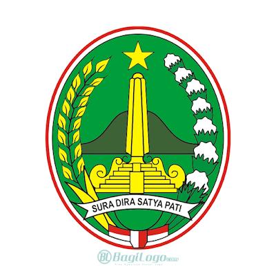 Kota Pasuruan Logo Vector