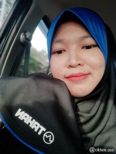Sports Hijab Malaysia Yang Best