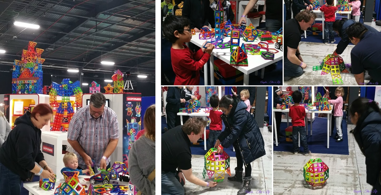 Digital Kids Show 2016, STEM, family day out