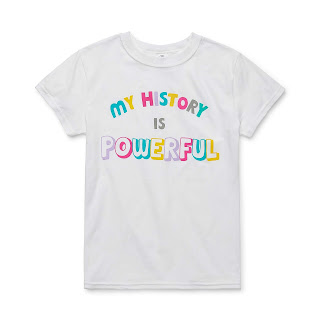 My History is Powerful T-Shirt