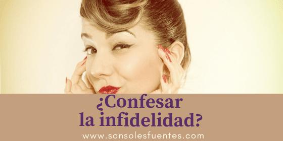 ¿Es conveniente confesar que has engañado a tu pareja? Consejos