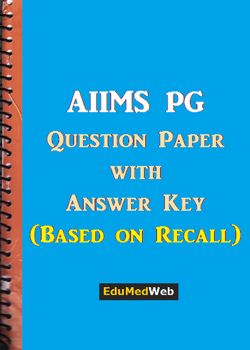 aiims-pg-questions