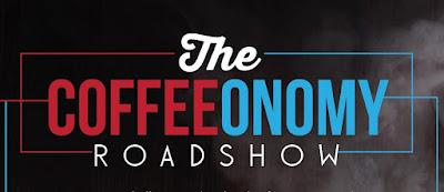 COFFEEONOMY - Kolaborasi Ron's Laboratory dan Tanamera Coffee