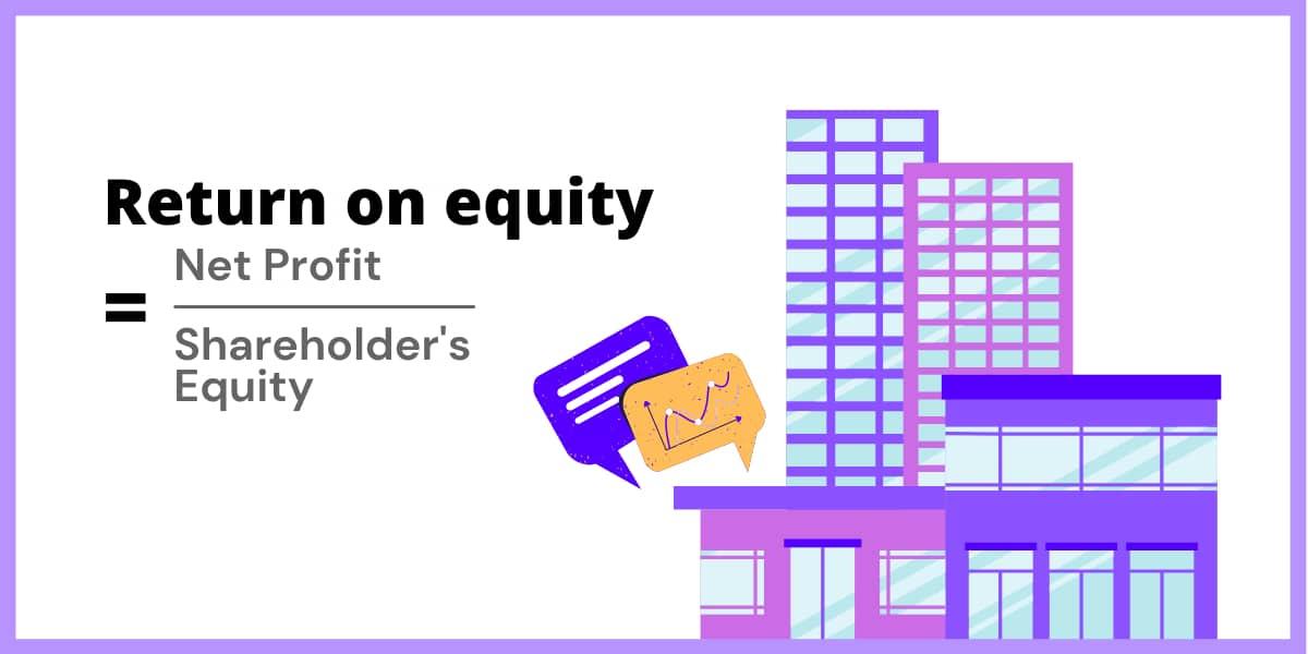 return on equity formula by ZeroBizz