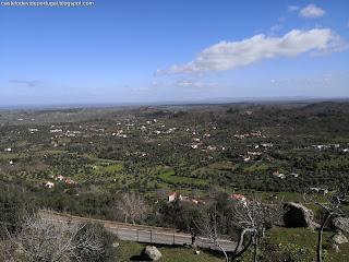 GERAL PHOTOS / Zona Municipal das Corças, Castelo de Vide, Portugal