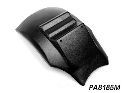 P&A International スプラッシュガード F850GS / F850GS Adventure / F750GS