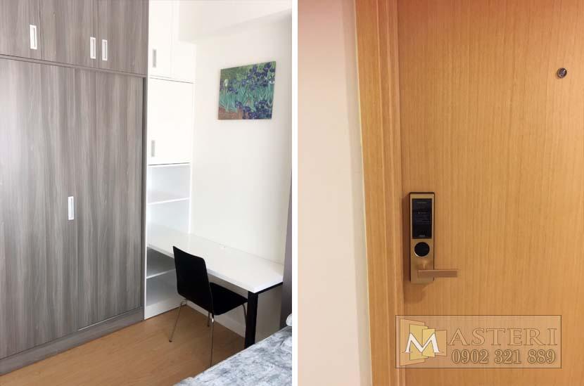 Bán căn hộ Masteri Thảo Điền 2 phòng ngủ 60m2 view sông cực đẹp - hinh 7
