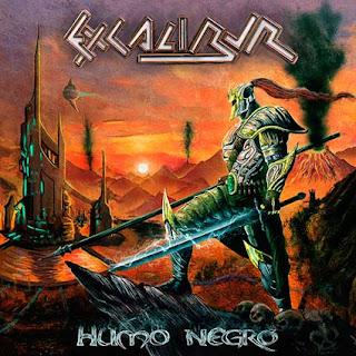 """Το βίντεο των Excalibur για το τραγούδι """"Rock and Roll"""" από το album """"Humo negro"""""""