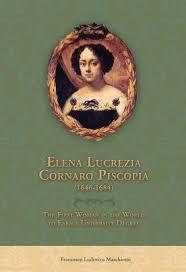 Elena Cornaro Piscopia,