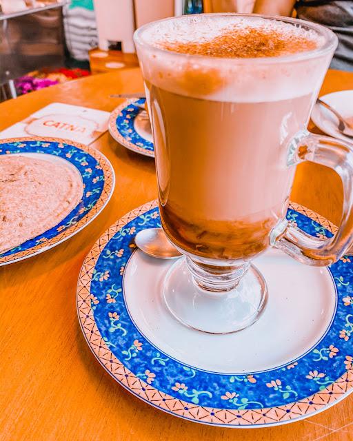 Catna Café em Caxias do Sul