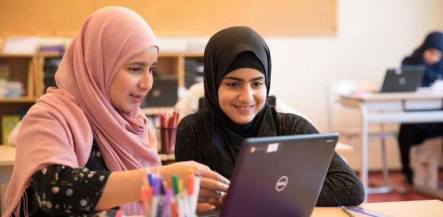 هولندا .. المدارس الإسلامية ذات جودة عالية وفقاً لتقارير الوكالة التنفيذية للتعليم في هولندا