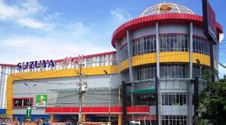 Loker suzuya mall