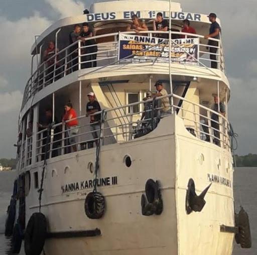 Polícia liga naufrágio de Ana Karoline III a aluguel de R$ 20 mil, dívidas e ganância