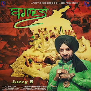Jazzy B by Bagawatan Lyrics Listen - DjPunjabNeW.CoM
