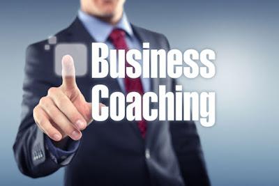BUSINESS COACHING membantu Menaikan Performa Perusahaan, Lebih Terarah Mencapai Target !