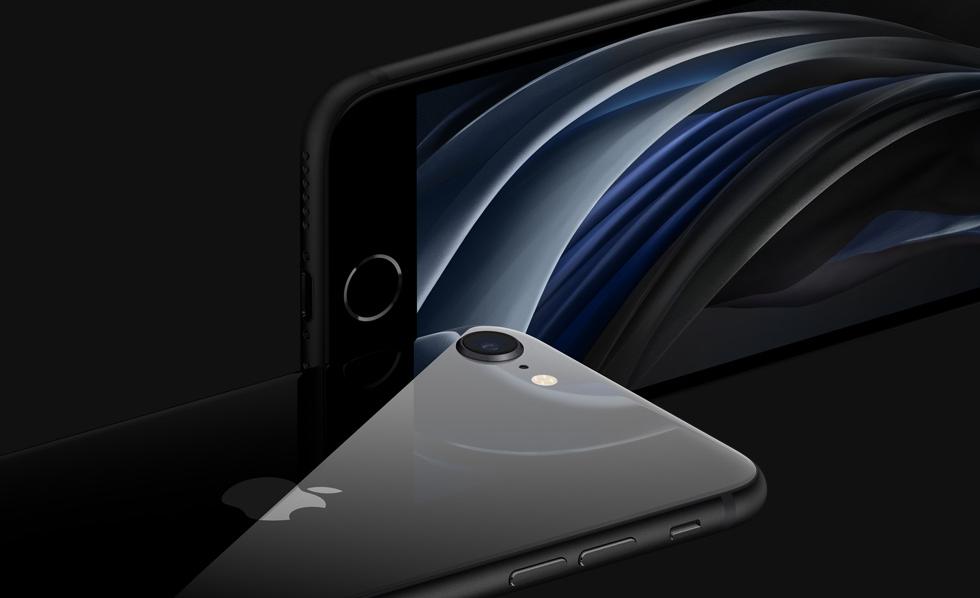 Apple annuncia il nuovo iPhone SE | Video
