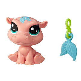 LPS Series 5 Lucky Pets Fortune Cookie Riles (#No#) Pet