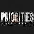 New Music: Jaiy Bradie - Priorities Featuring JC