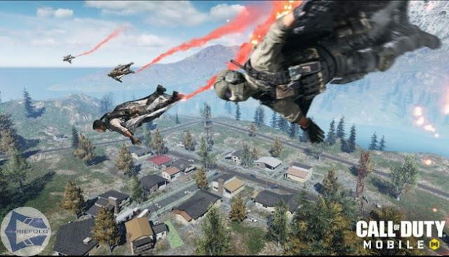 Call of Duty Mobile rilis di Play Store Australia dan Kanada. Indonesia?