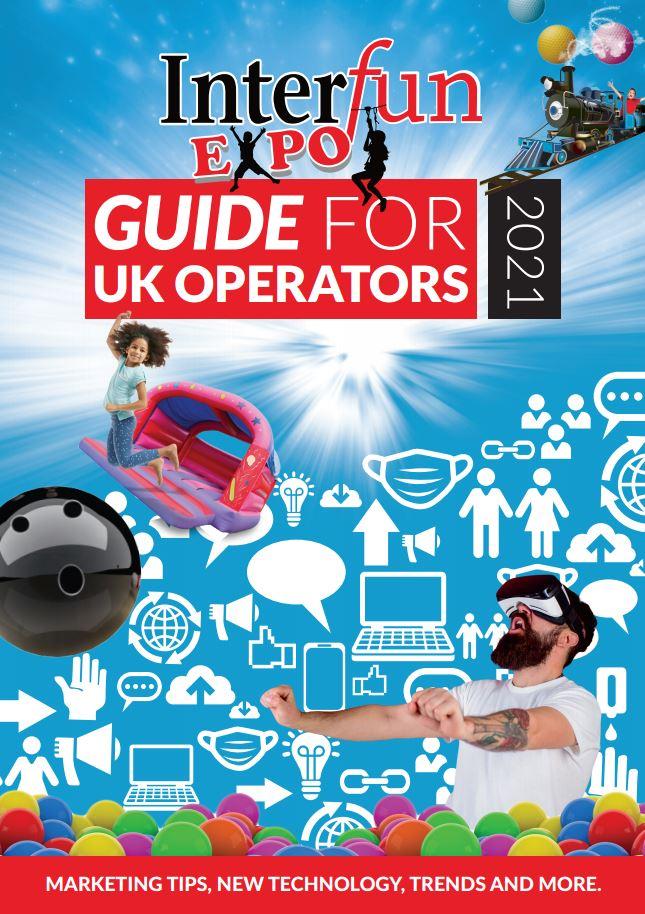 InterFun Expo Guide for UK Operators