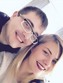 Jealous Russian man pours acid on girlfriend