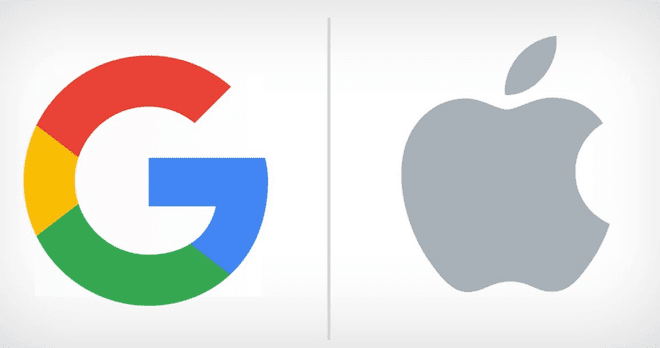 Google And Apple Announces Partnership For Covid-19 Contact Tracing System