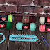 TS4 & TS3 Loom Knitting Set