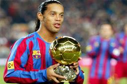 Mengetahui Sosok Ronaldinho Sebagai Sosok Legenda Brazil dan Barcelona