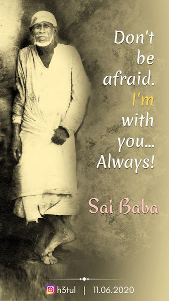 Shirdi Sai Baba Blessings - Experiences Part 2927