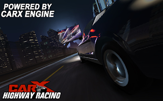 CarX Highway Racing apk + obb