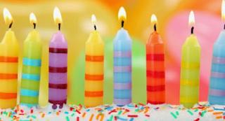 Merencanakan Pesta Ulang Tahun