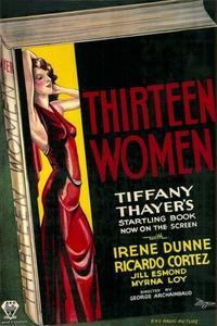 Watch Thirteen Women Online Free in HD