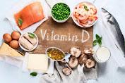 Inilah 10 Makanan, Buah dan Sayur yang Mengandung Vitamin D