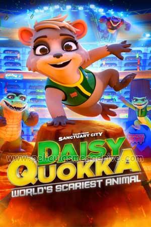 Daisy Quokka, ciudad santurario (2021) HD 1080P Latino [GD-MG-MD-FL-UP-1F] LevellHD