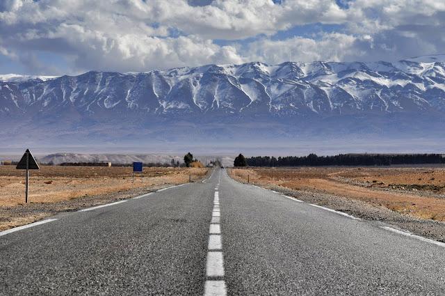 Como ir de Fèz até o Deserto do Saara: 25 fotos que vão te fazer desejar uma roadtrip pelo Marrocos