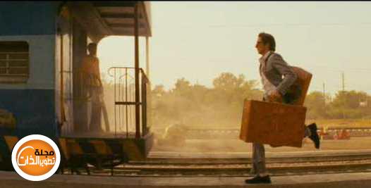 لا تركب القطار وهو يتحرك ! running-after-the-tr