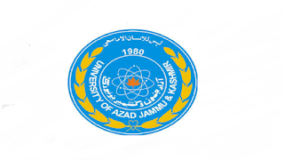 UAJK University of AJK Jobs 2021 in Pakistan