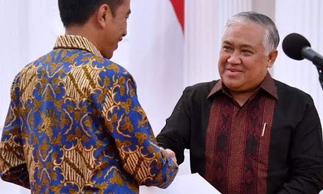 KAMI Desak Jokowi Tayangkan Kembali Film Pengkhianatan G-30 S PKI
