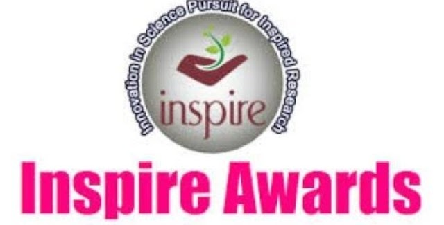 Flash News - Inspire award selected Student list 2018 - All Districts