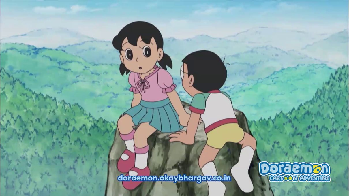 Doraemon Episode 7-Flying to the Sky with the Character Wa   Transform! The Dracula Set Season 16