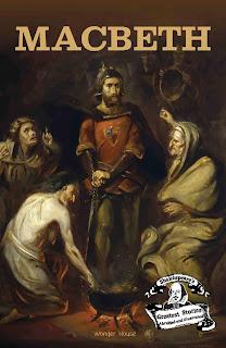 Macbeth : Shakespeare's Greatest Stories