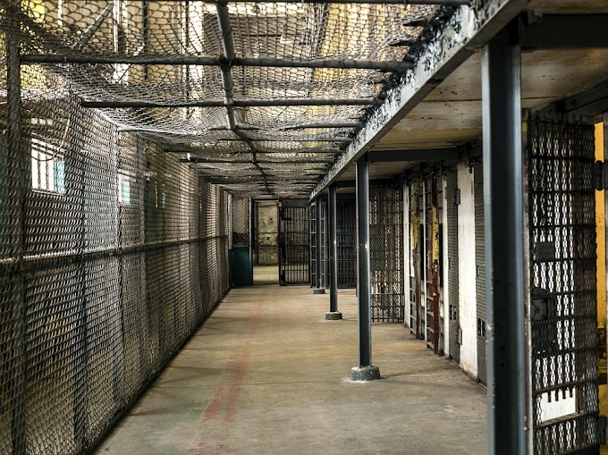 Covid, vaccinati 7.393 detenuti