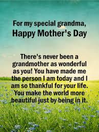 Happy women's day granny