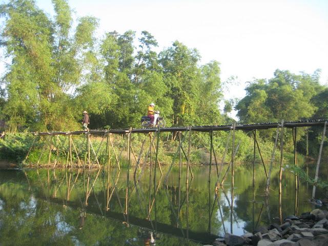 Hình ảnh làng quê Thủy Triều, Phổ Văn, Đức Phổ 6