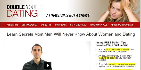 Double your dating affiliate