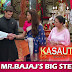 Bajaj unites Anurag and Prerna ends his hate before AnuPre strong love in Kasauti Zindagi Ki 2