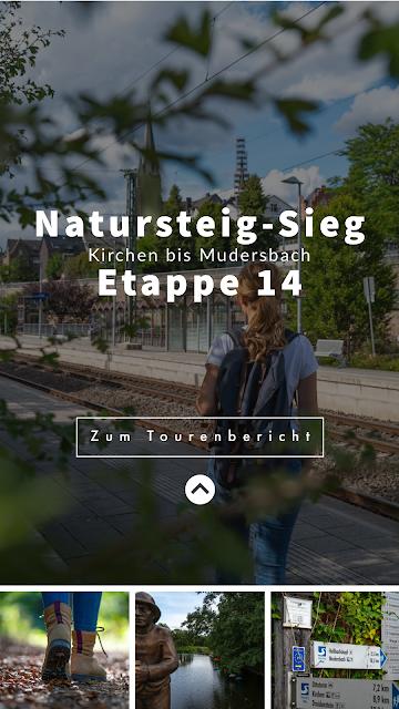 Natursteig Sieg - Etappe 14  Kirchen bis Mudersbach  Wandern Naturregion-Sieg 30