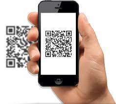 الدخول لشبكة الواي فاي من خلال QR code للهواتف الاندرويد